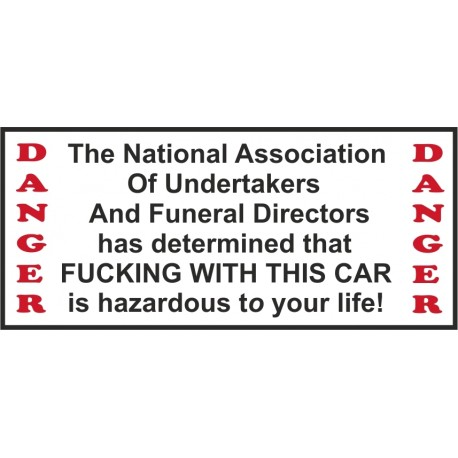 Hells Angels Support 81 sticker National Association Cars