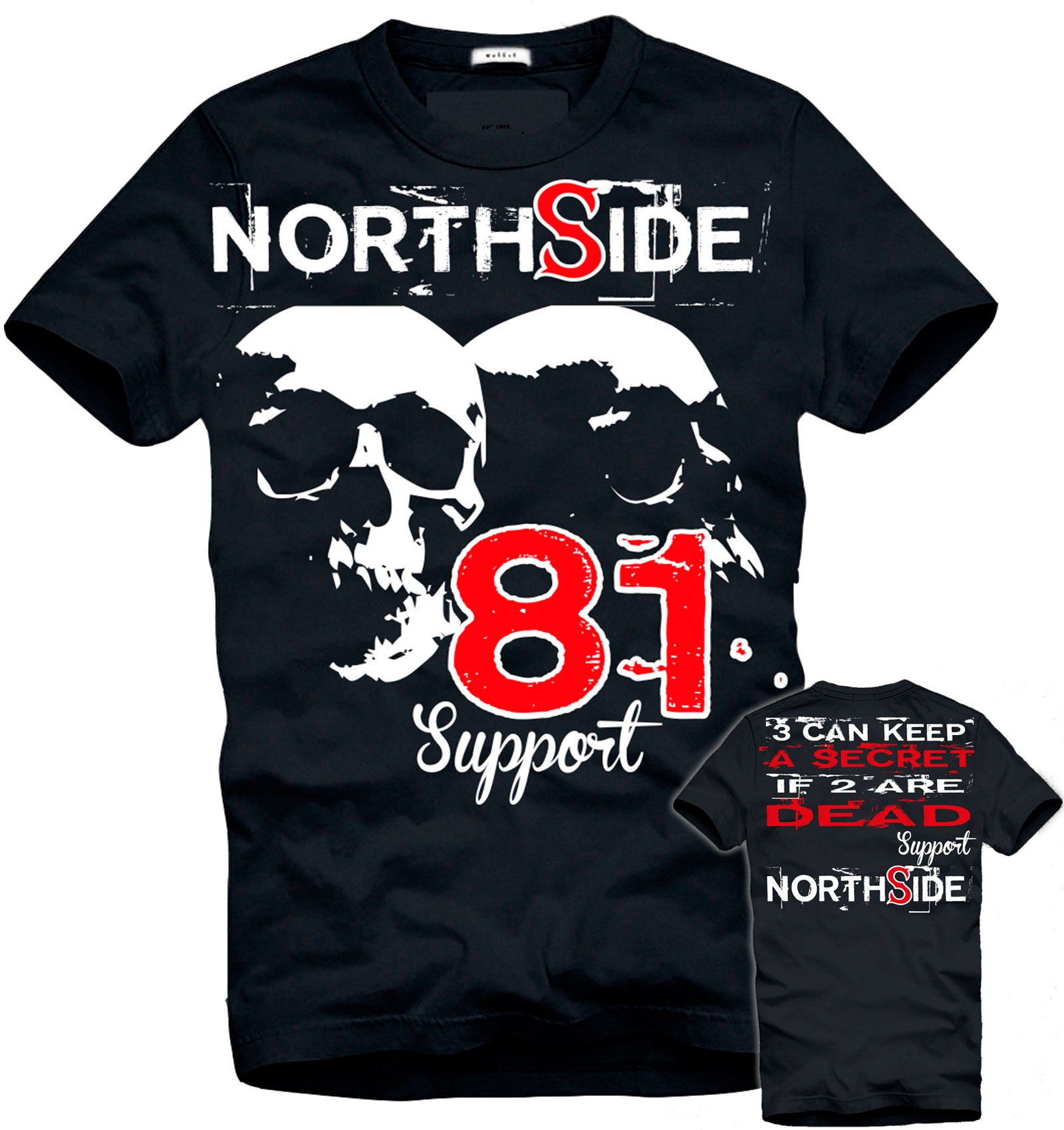 89 hells angels nomads support shirt motorcycle club for T shirt printing in colorado springs