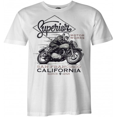 Hells Angels Support 81 Big Red Machine Retro T-Shirt