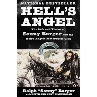 Ridin' High, Livin' Free: Hell-Raising Motorcycle Stories: Ralph Sonny Barger