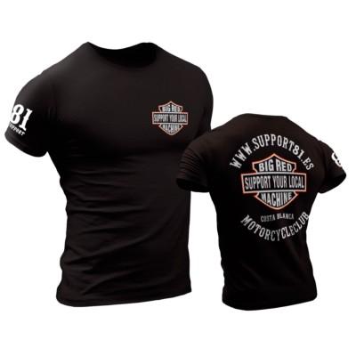 bca40f03c716b8 Hells Angels World Support81 Online Store - T-Shirts
