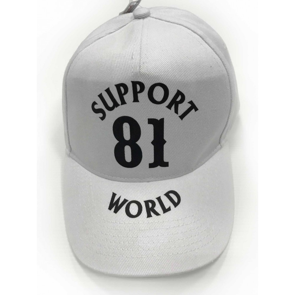 accce10c331 Support your local Hells Angels with this cap from Big Red Machine ...