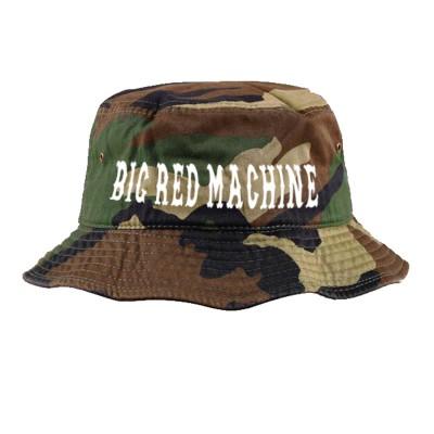 Hells Angels Support81 Big Red Machine chapeau