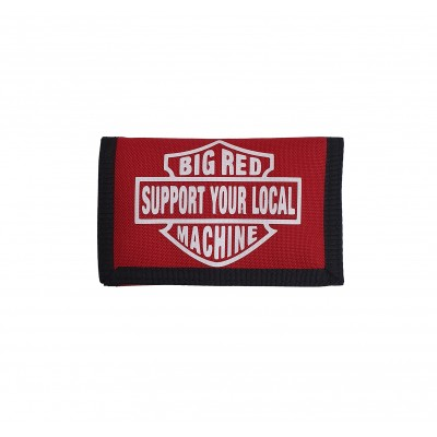 Hells Angels Support81 BRM Wallet Big Red Machine