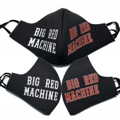 Hells Angels Support81 half Face Mask neoprene
