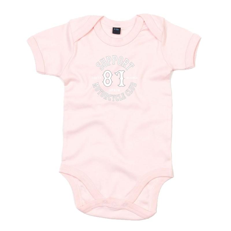 Baby Bodysuit Todler Support 81 Girl Costa Blanca Hells Angels