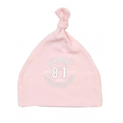 Baby Hat Rose Support 81 Costa Blanca Hells Angels