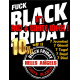 Fuck Black Friday IT´S RED & WHITE WEEK ! 10% OFF !! Start now ! Hells Angels Support 81 Big Red Machine