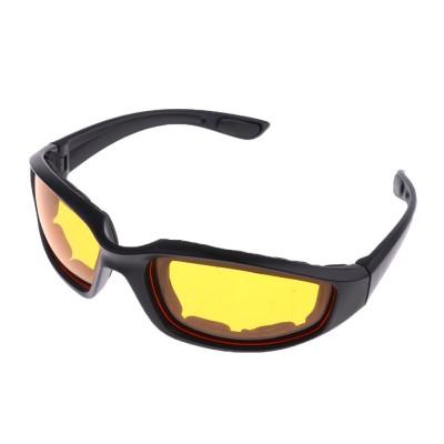 CHOPPERS Motorradbrille Bikerbrille Sonnenbrille Biker Coated