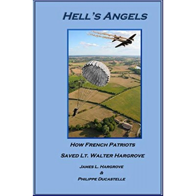Hell's Angels History WW2 book