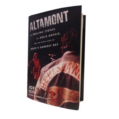 Altamont Hells Angels The Rolling Stones