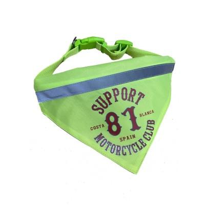 Hells Angels Support81 Dog collar