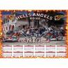 Hells Angels Support 81 Kalendar Limited Edition 2022 Big Red Machine