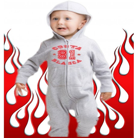 dc495c00e Baby Bodysuit Support 81 Costa Blanca Hells Angels College - Hells ...